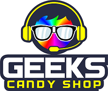 Geeks Candy Shop
